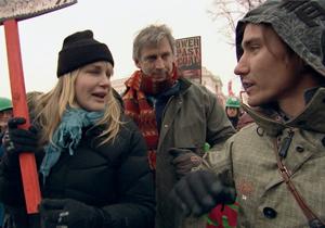 Watch Revolution Trailer